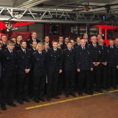 Feuerwehren der Stadt Varel