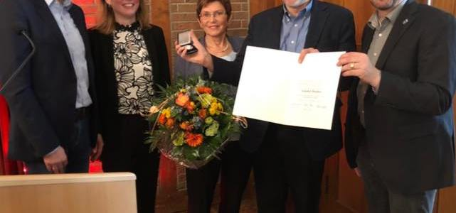 Frieslands Trio – SPD Parteitag