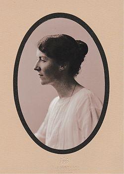 Andrea Andreen 1917