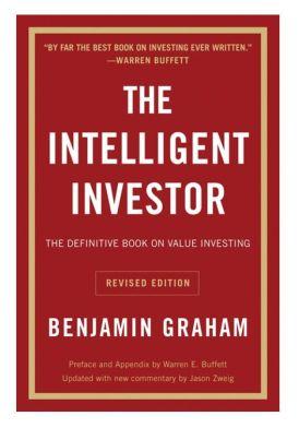 The Intelligent Investor by Benjamin Graham Book Summary by Sven Carlin