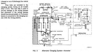 73 voltage regulator wiring??? | Mustang Forums at StangNet
