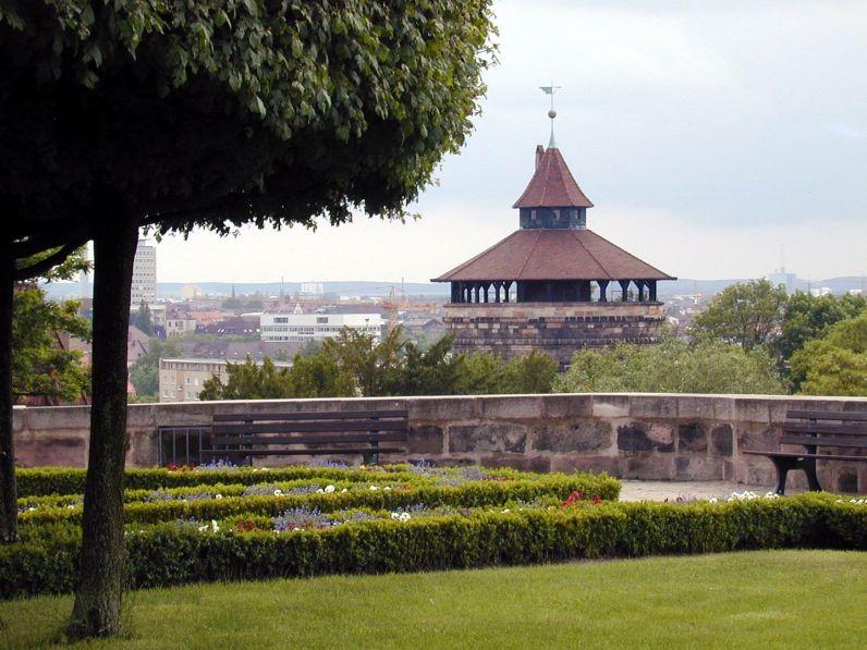 Nürnberg 2002