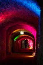Bad Pyrmont Schlossmauern 2012