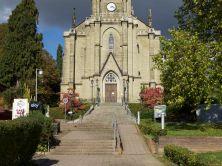 Bad Pyrmont Stadtkirche 2012