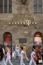 Nürnberg Telekom 2012