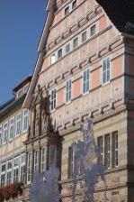 Hameln Pferdemarkt Ritterstraße 2013