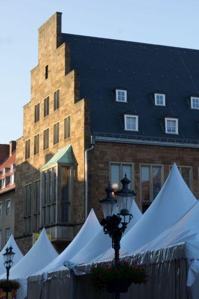 Minden Stadtfest Marktplatz 2013