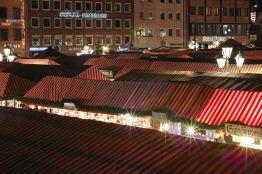 Nürnberg Christkindlesmarkt 2014