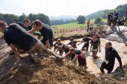 Tough Mudder Arnsberg-Neheim 2014