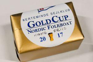 Goldcup Folkeboot Kerteminde 2017