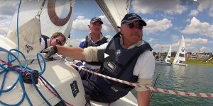 Video BMW Sailing Cup Phoenixsee Dortmund 2012