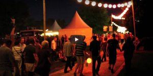 Video Lichterfest Westfalenpark Dortmund 2009