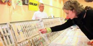 Video swatch-Börse Dortmund 2009