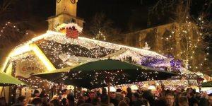 Video Weihnachtsmarkt Dortmund 2009