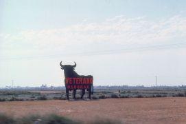 Stier Veterano Osborne 1977