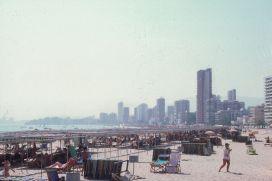Benidorm 1977
