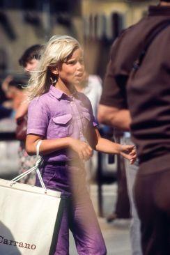 Florenz 1980
