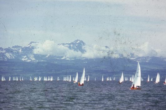 Bodensee 1982