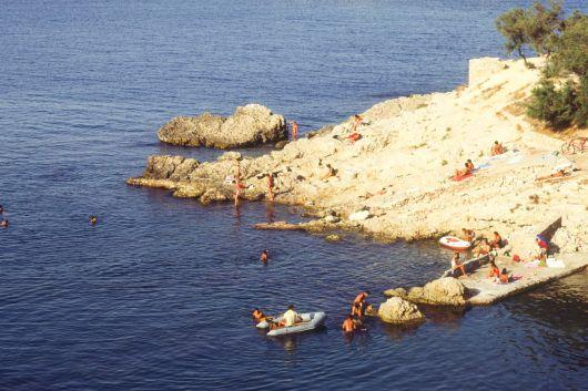 Île de Ré 1986
