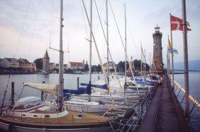 Lindau am Bodensee 1988