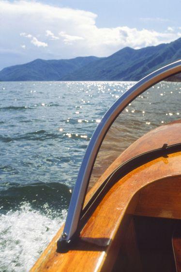 Lago Maggiore 1988