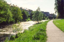 Freiburg im Breisgau 1990