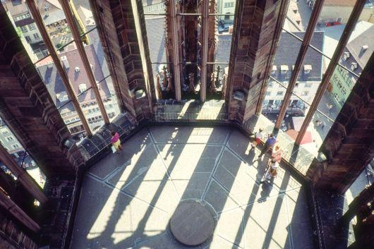 Freiburg im Breisgau 1992