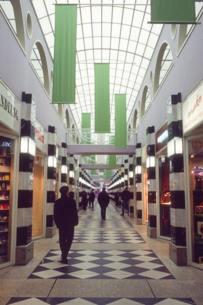 Hamburg 1993
