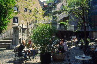 Freiburg im Breisgau 1994