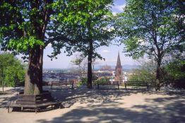 Freiburg im Breisgau 1997