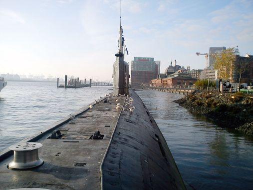 Hamburg 2011