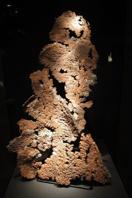 Terra Mineralia Freiberg 2011