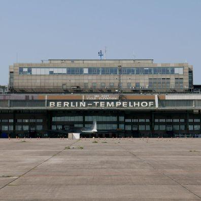 Berlin Tempelhof 2016