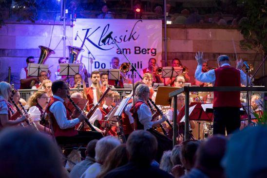 Klassik am Berg Entla's Keller Erlangen 2018