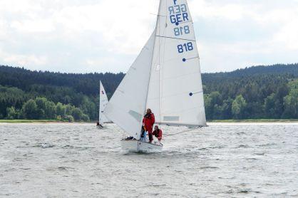YCM Beckenmeisterschaft Möhnesee 2011