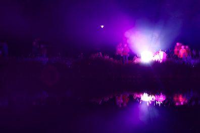 Illumina im Kurpark Bad Pyrmont 2012