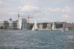 YCP Regatta Phoenixsee Dortmund Mai 2013