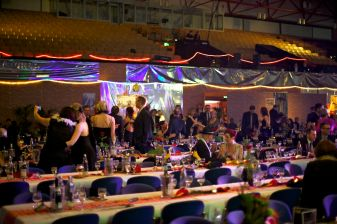 Sportgala Rattenfängerhalle Hameln 2013