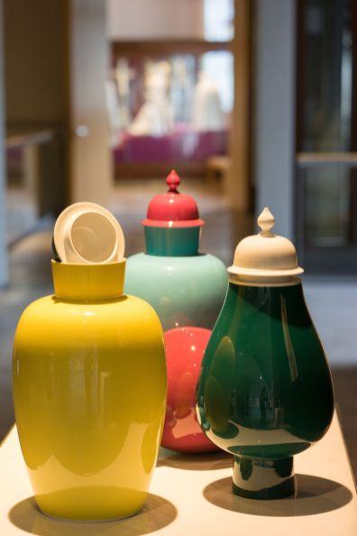 Porzellan-Manufaktur Meissen 2018