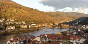 Heidelberg Dezember 2019