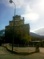 Cascade Brewery, Australia's oldest brewery founded in 1824