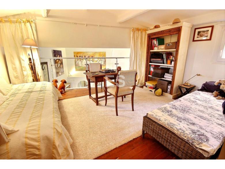 Villa till salu i Mandelieu la Napoule Riviera Golf svensk mäklare franska rivieran kontor