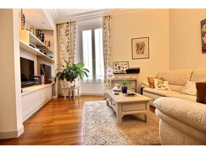 Lägenhet 90 m² til salu i Cannes svensk mäklare franska rivieran