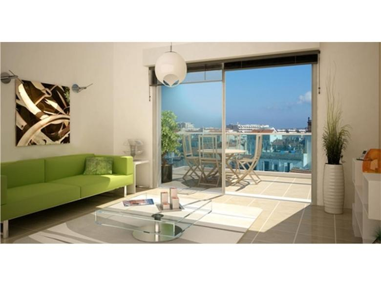 Nybyggda lägenheter i centrala Cannes!