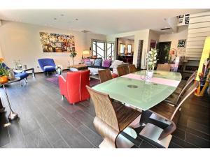 Vacker villa till salu i Cannes Basse Californie