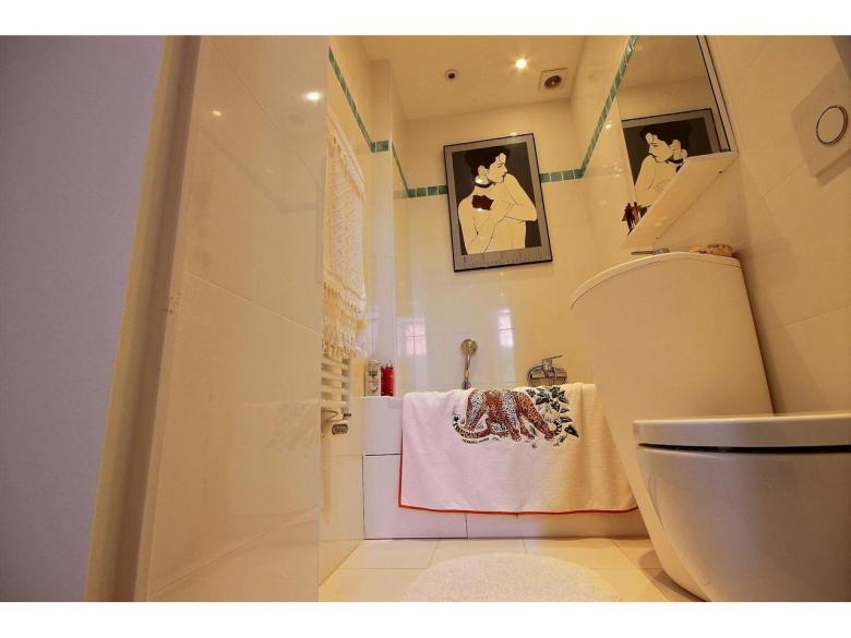 2 rumslägenhet till salu i Montfleury Cannes