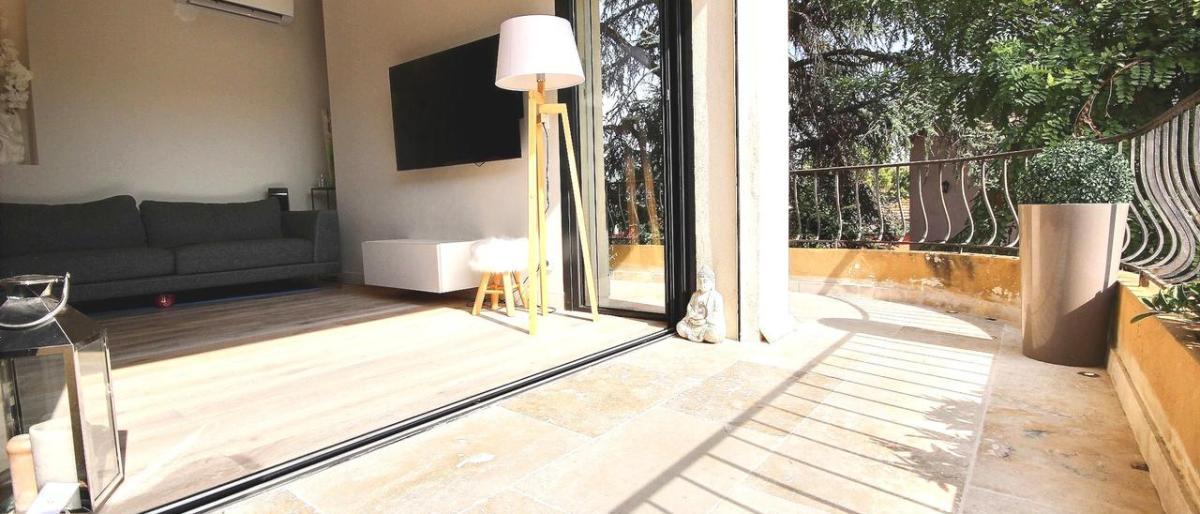 Köpa en lägenhet i Cannes