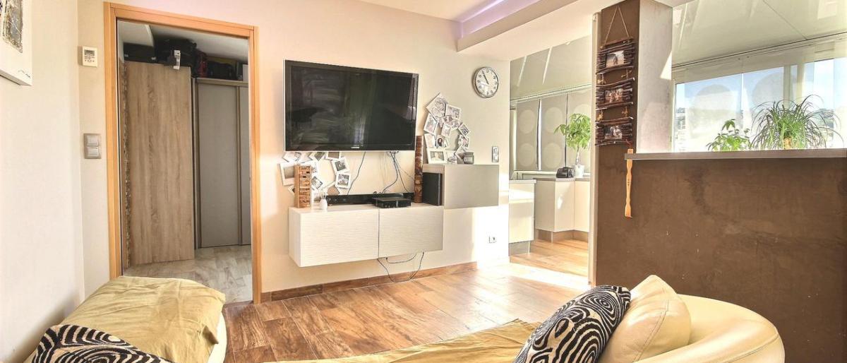 Hitta en lägenhet till salu i Cannes