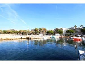 Lägenheter till salu i Cannes
