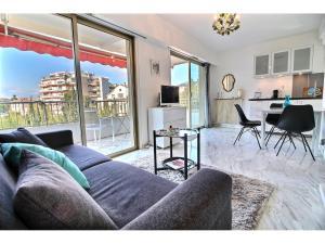 Hitta en lägenhet till salu i Canne på franska rivieran